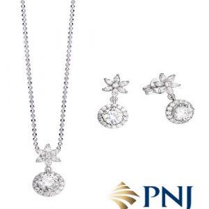 PNJ Jewelry Set For Mom 02