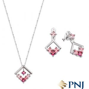 PNJ Jewelry Set For Mom 04
