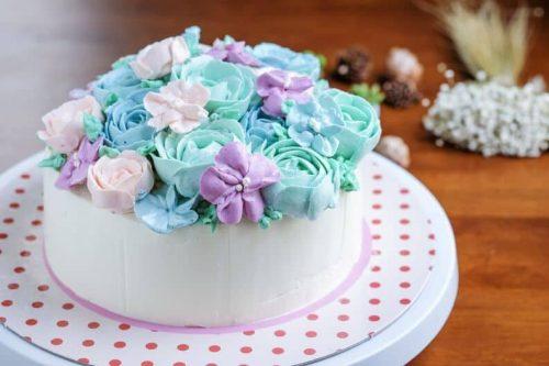 Cakes To Cao Bang 2606