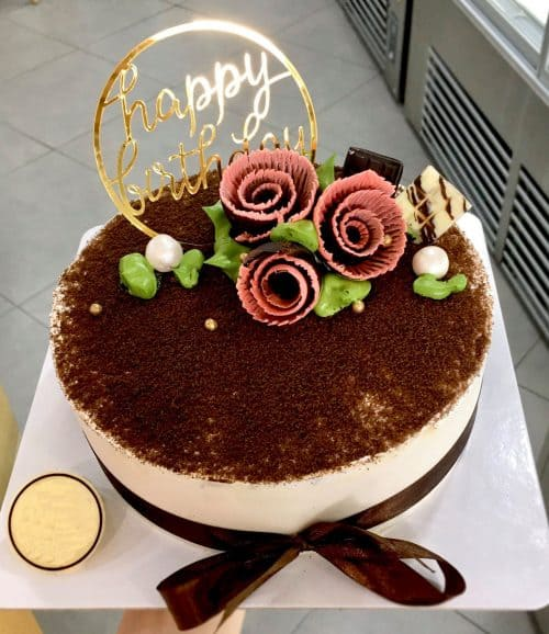 Cakes To Nam Dinh 2606