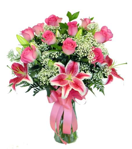 Flowers Delivery Binh Phuoc 2907