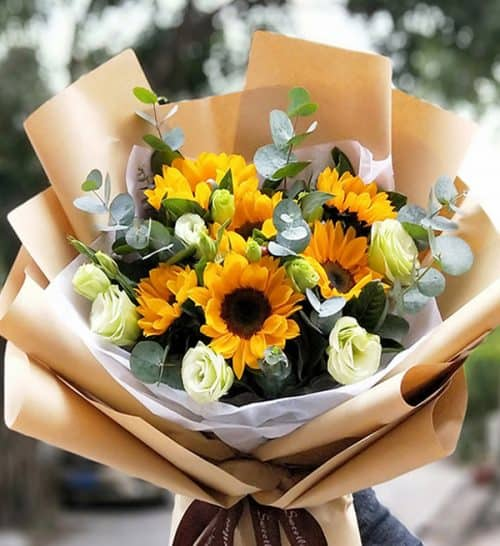 Flowers Delivery Binh Thuan 2807