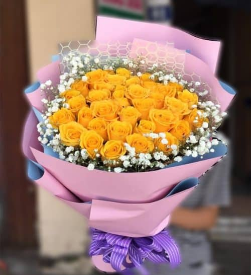 Flowers Delivery Binh Thuan 2907