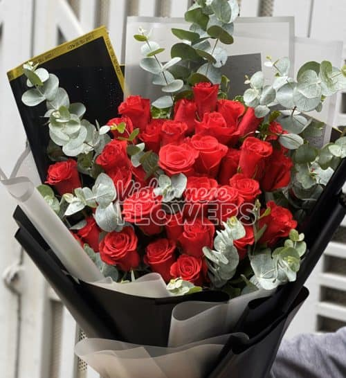 Flowers Delivery Ninh Thuan 2907