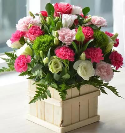 Flowers Delivery Phan Thiet 2907