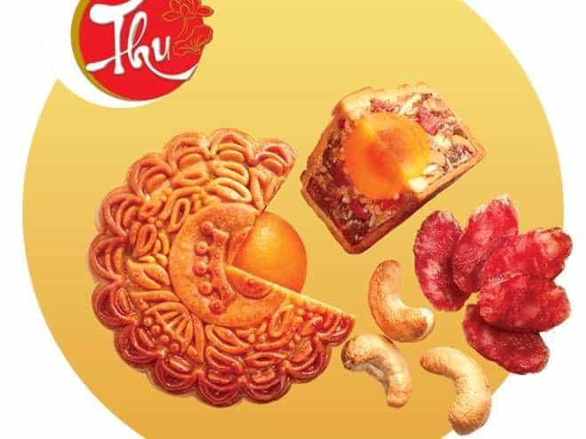 Bánh Trung Thu Kinh Đô Hồ Chí Minh 2608