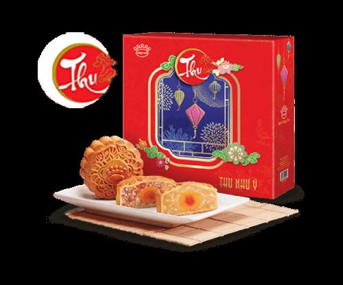 Bánh Trung Thu Kinh Đô Sài Gòn 2608