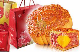 Bánh Trung Thu Kinh Đô 2608