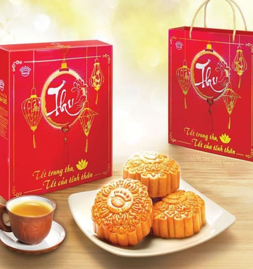 Bánh Trung Thu Kinh Đô Sài Gòn