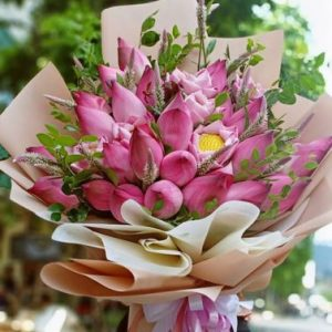 Send Flowers To Vietnam Women's Day 20/10