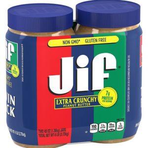 jif-extra-crunchy-peanut-butter