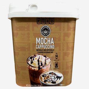 mocha-cappuccino-gourmet-barista-powder
