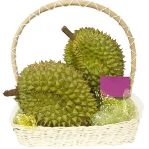 fresh-durian-basket