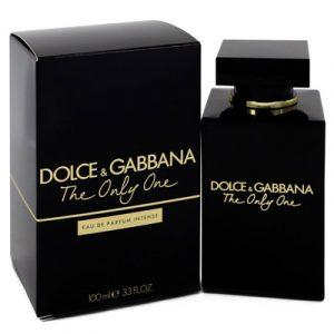 Dolce & Gabbana The Only One Eau de Parfum Intense For Women