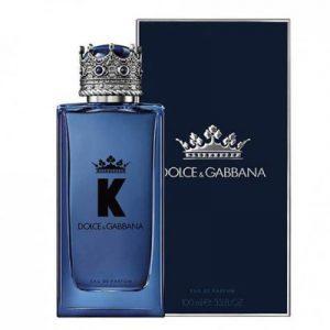 K Eau de Parfum