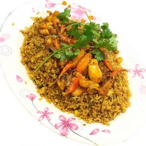 curry-crab-fried-rice
