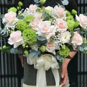 send-flowers-to-thai-nguyen